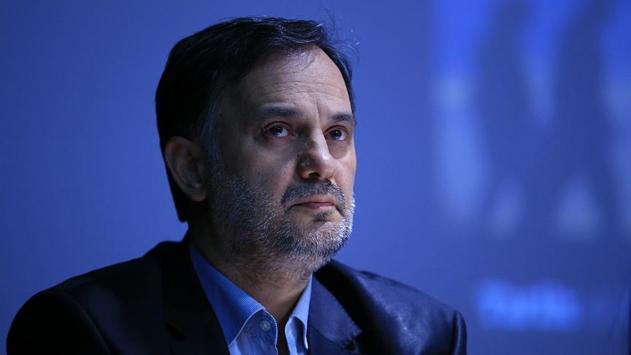 Kızılayın yeni Genel Müdürü Dr. İbrahim Altan oldu