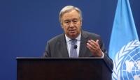 Guterres: Azınlıklar giderek daha fazla ayrımcılığa uğruyor