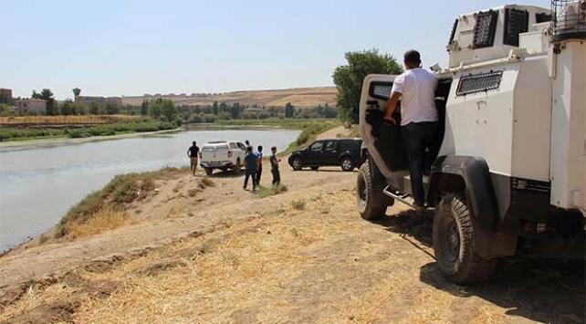 Diyarbakırda 600 kilogram patlayıcı düzeneği bulundu