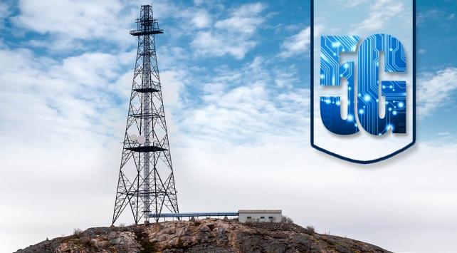 5G Teknolojisine Türkiye imzası