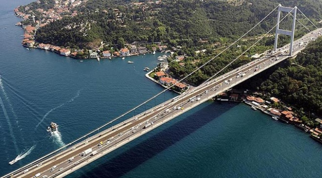 İstanbulun nüfusu 145 ülkenin nüfusunu geride bıraktı
