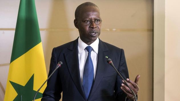 Senegal hükümeti istifa etti