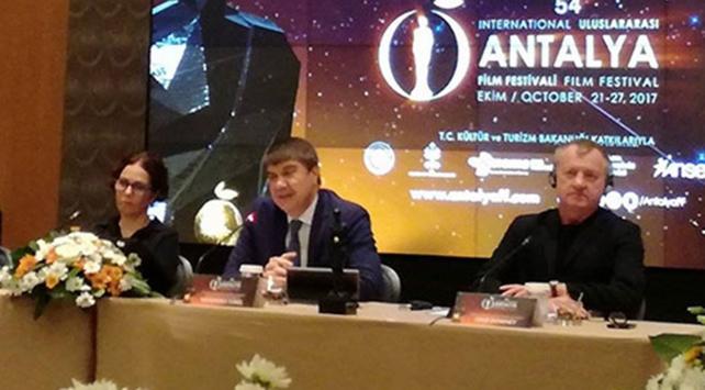 54. Uluslararası Antalya Film Festivaline doğru