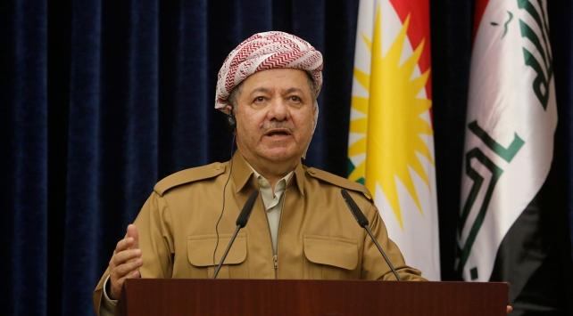 Barzani referandumdan vazgeçmiyor