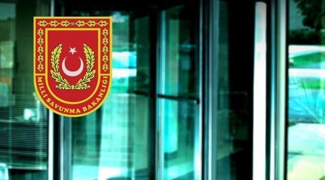 Milli Savunma Bakanlığından silahlı İHA açıklaması