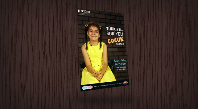 TRTnin kısa film yarışması başvuruları sürüyor