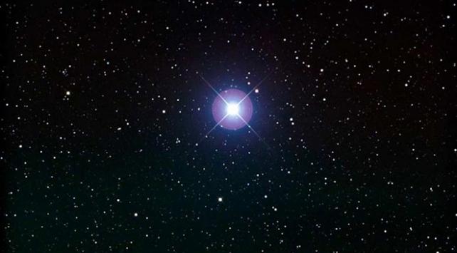 Zonklayan yıldız keşfedildi