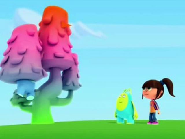 TRT Çocukun Yade Yade isimli animasyonu Japan Prizeda finale kaldı