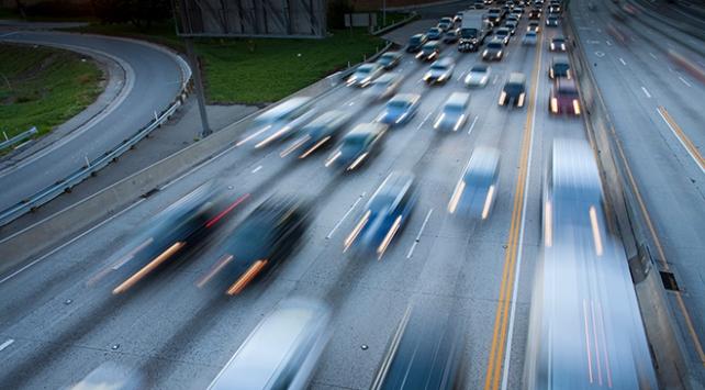 Ankarada bazı yollar trafiğe kapatılacak
