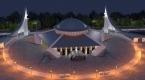 Türkiyenin ilk Ayyıldızlı Camisi olacak