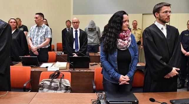 NSU davasında müebbet talebi