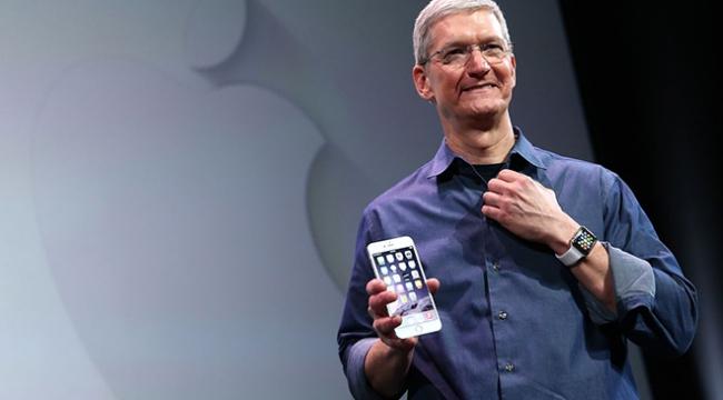 iPhone 8 tanıtımında, iPhone 8den fazlası olacak