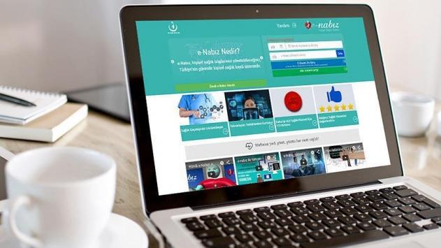 e-Nabız kullanıcısı 5 milyonu aştı