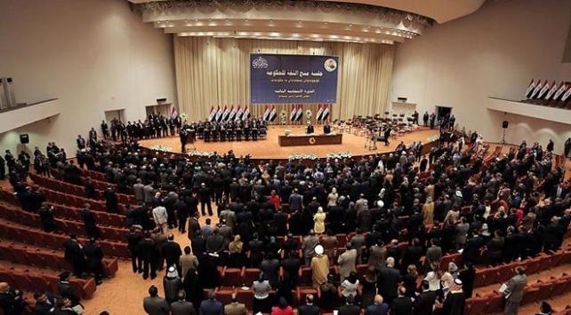 Irak meclisi IKBYnin referandumunu reddetti