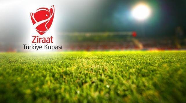 Ziraat Türkiye Kupası 3. tur müsabakalarının programı