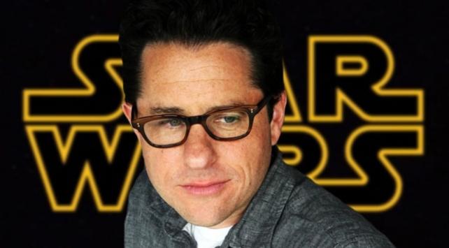Abrams, Star Warsa geri dönüyor!