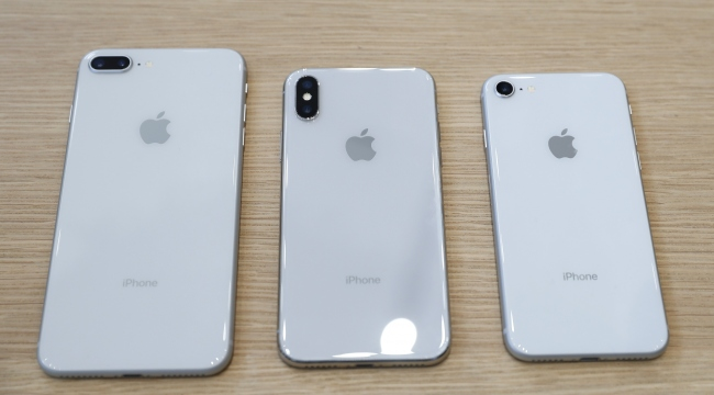 Apple, yeni iPhone modellerini tanıttı