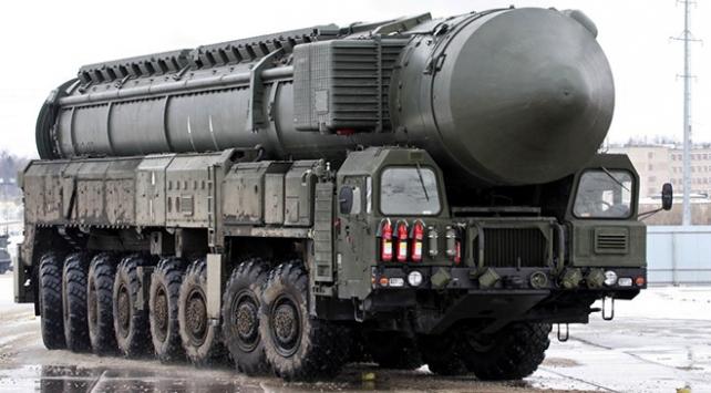 ABDden S-400 yorumu: Kaygı verici bir durum