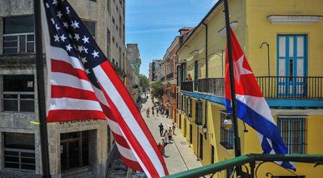 Kübadaki ABDli diplomatlara sonik saldırı iddiası
