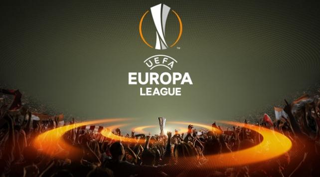 UEFA Avrupa Liginde heyecan başlıyor