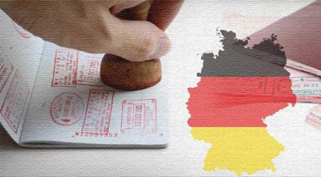 Almanyadan 5 bin Türk vatandaşının iltica talebine ret