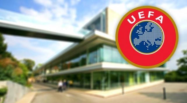 UEFAdan iki maça soruşturma
