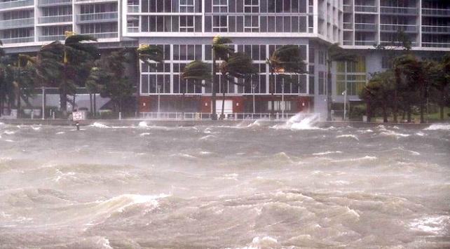 Irma kasırgası 55 can aldı