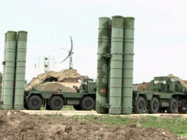 S-400 füze savunma sistemi nedir?