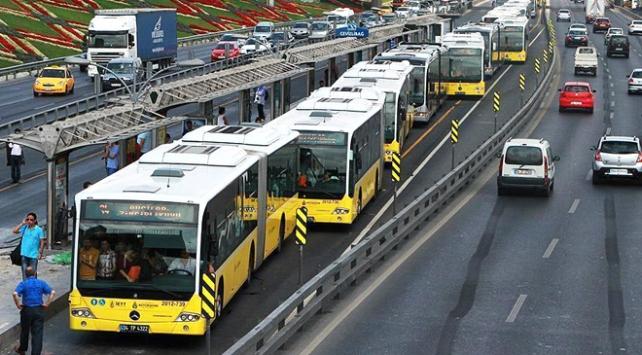 Eğitim yılının ilk günü İstanbulda ulaşım ücretsiz