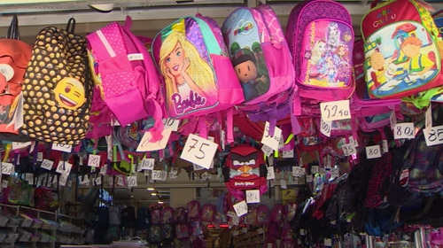 Doğru okul çantası nasıl olmalıdır?