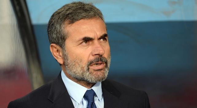 Fenerbahçeden Aykut Kocaman açıklaması