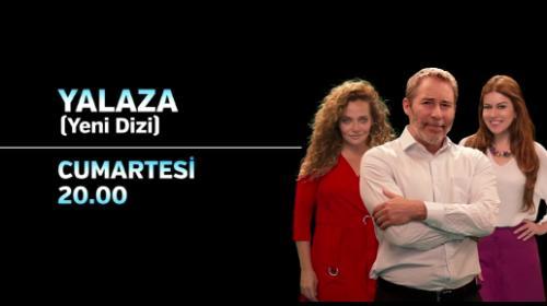 TRTnin yeni dizisi Yalaza