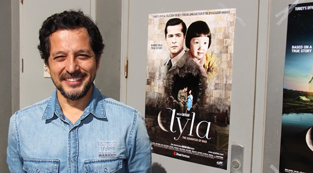 Türkiyenin Oscar adayından Kanadada ağlatan gösterim