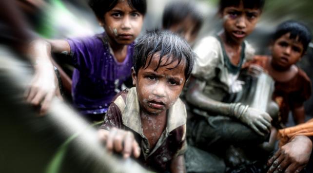 Myanmar zulmünde insanın değeri 36 dolar
