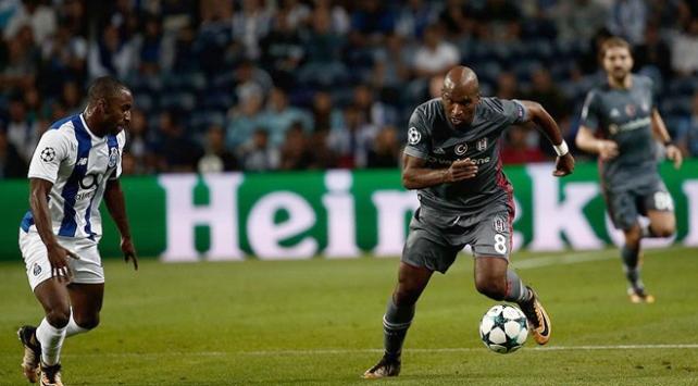 Portekiz basınından Beşiktaşa övgü
