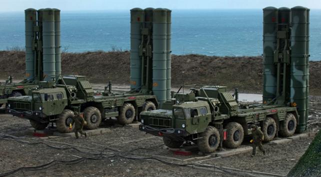 NATOdan S-400 açıklaması