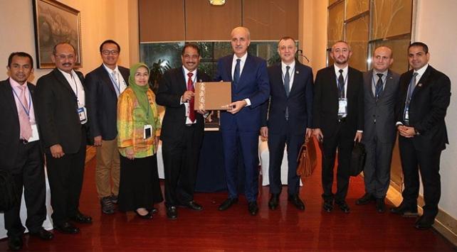 Türkiyenin liderliğinde kültür ve turizm komitesi kurulacak