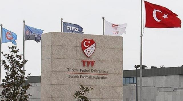 PFDKden 4 Süper Lig takımına ceza