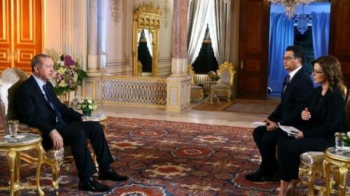 Cumhurbaşkanı Erdoğandan Irak açıklaması