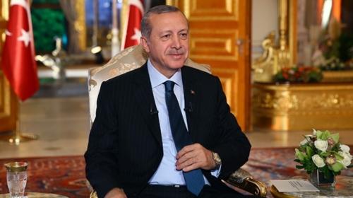 Cumhurbaşkanı Erdoğandan TEOG açıklaması