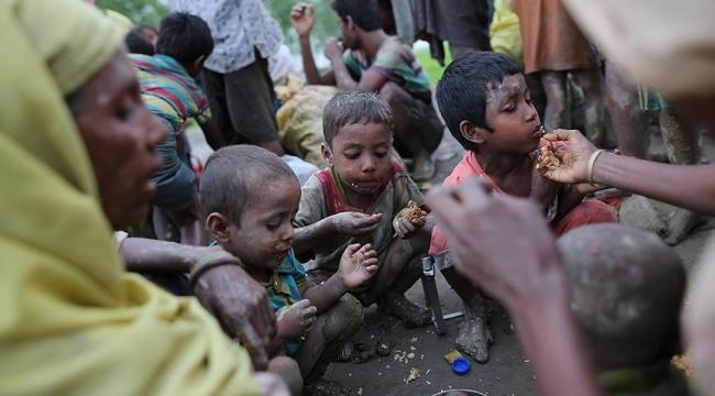 Myanmar soykırımdan suçlu bulundu
