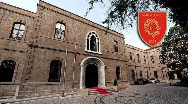 Ankara Valiliği IKBYnin konferansını yasakladı