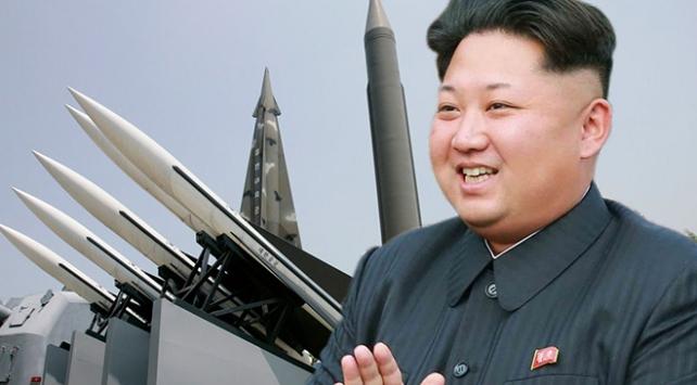 Kim Jong Un geri adım atmıyor