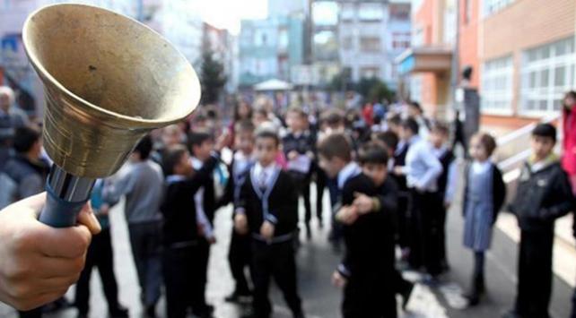 Ankarada okul saatlerine düzenleme