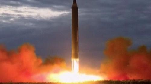 Kim Jong Un meydan okudu