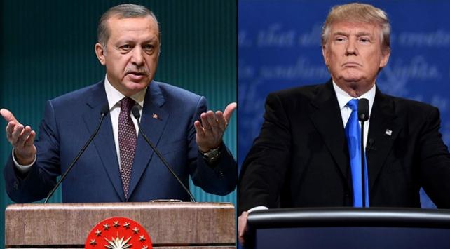 Erdoğan-Trump zirvesinde hangi konular görüşülecek?