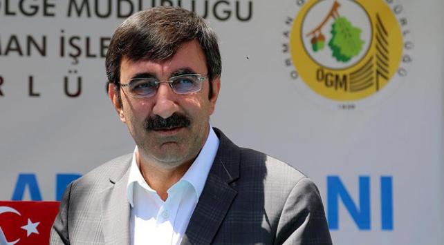 Türkiyenin büyüyen ekonomisi millete hizmet olarak geri döndü