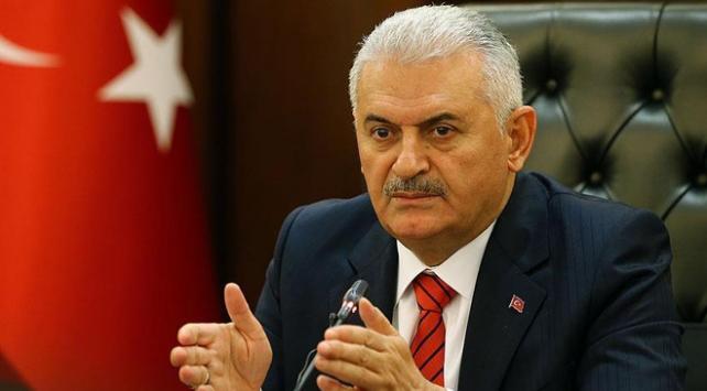 Başbakan Yıldırımdan IKBY referandumu açıklaması