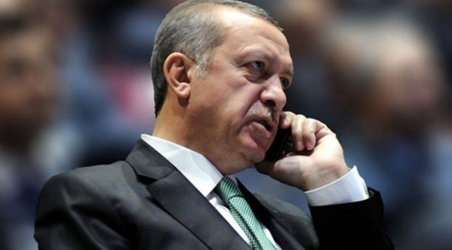 Cumhurbaşkanı Erdoğan, Kofi Annan ile Arakanı görüştü