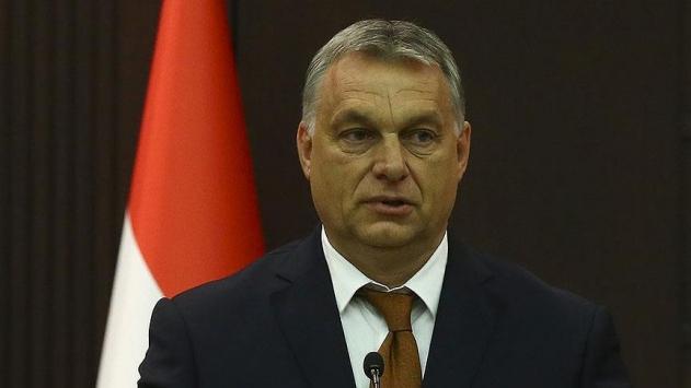 Macaristan Başbakanı Orbandan göçmen karşıtı açıklama